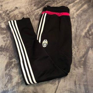 *Limited edition* ADIDAS track pants